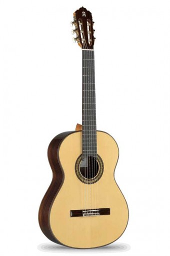 Alhambra 7P - Spruce Top